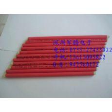 供应电子工业邦定COB擦板纤维棒Ф10x200mm