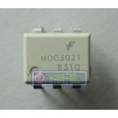 光耦MOC3021