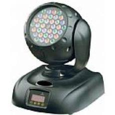 转动式108W大功率LED舞台灯、方型108瓦LED舞台灯