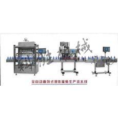 石家庄芝麻酱灌装包装生产线设计方案