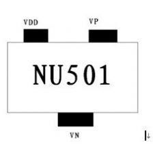 原装现货最大代理NU501