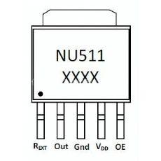 原装现货最大代理NU511代替DD312