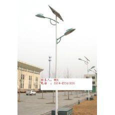 LED路灯、太阳能路灯