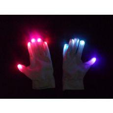 发光手套灯