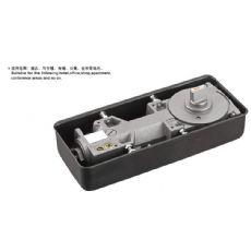 ZB-818地弹簧,液压地弹簧,地弹簧邦得尔品牌