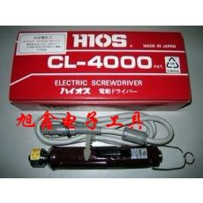 日本HIOS电批,CL-4000电动螺丝刀