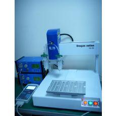苏州双头(1-3W|荧光粉|硅胶|银胶点胶机