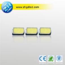 广州众恒光电超高显色3014供高亮0.1W3014贴片SMDLED3014LED日光灯管超高亮3014