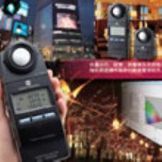 照明检测仪CL-200A色温照度计