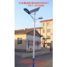 太阳能LED路灯应用范围