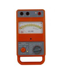 KD2676F绝缘电阻测量仪