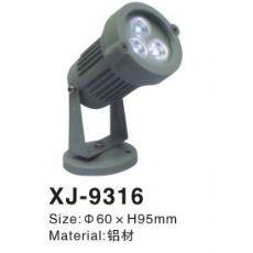 LED地埋工程灯具
