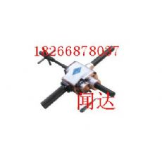 ZK19型气动轨道钻