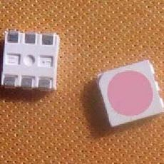 5050粉红灯珠
