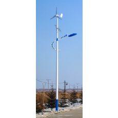 风光互补路灯、风能太阳能路灯