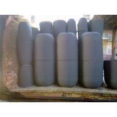 高效节能电炉坩埚//电炉碳化硅坩埚价格
