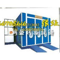 随州环保汽车烤漆房,襄樊高温烤漆房批发