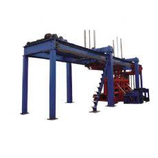 加气混凝土机械设备
