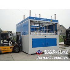 汽车挡泥板外壳吸塑机生产厂家