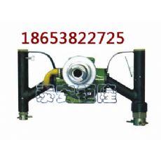 山东ZQS-45/1.4S气动手持式钻机|安装锚杆