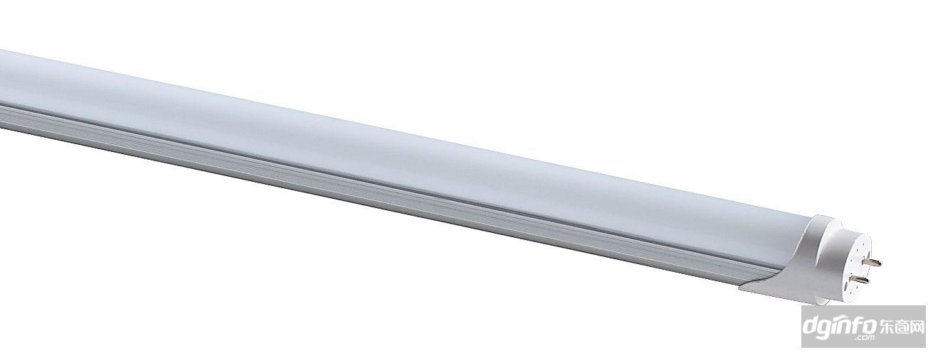 优质高效t8椭圆led日光灯