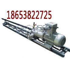 KHYD140岩石电钻| 5.5KW岩石电钻过载能力强