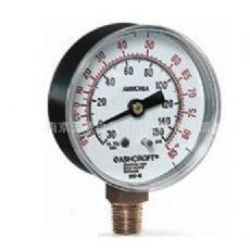 ASHCROFT 冷氨表 型号1105M