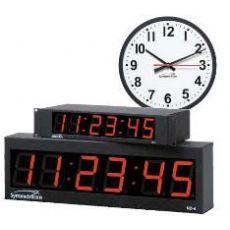 POE电子钟|LED电子钟|语音电子钟