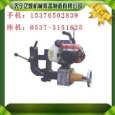 内燃钢轨钻孔机 钻孔机