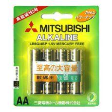 三菱电池LR03G-4BP