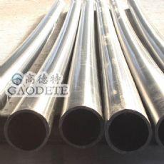 优质超高分子量聚乙烯管【HDPE】、HDPE供水管道