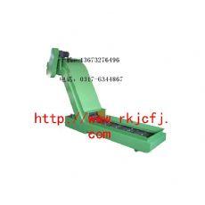 磁性排屑机、螺旋式排屑器瑞康厂家生产销售价格青岛市办事处