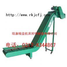 瑞康厂家批发机床链板式排屑机、刮板式排屑器价格南京市办事处