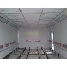 定制异型烤漆房(鸿盛),无锡惠山区烤漆房,烤漆房配置