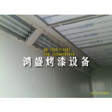 供应无锡江阴市汽车远红外烤漆房,烤漆房配置参数