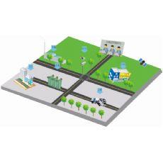 餐余垃圾处理监管管理系统济南讯驰信息科技有限公司http://www.xunchijn.com