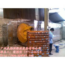 木材杀虫机