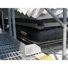 非金属补偿器,氟胶布脱硫膨胀节