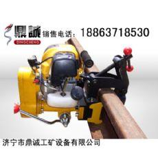 内燃钢轨钻孔机钢轨钻孔机