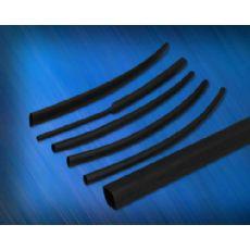 厂家生产批发磁性热收缩套管电磁屏蔽热缩套管
