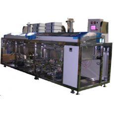 供应超声波清洗生产线设备