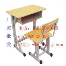 学生课桌椅益嘉桌椅大庆桌椅