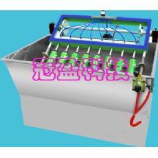 上海水压检漏仪铁罐喷雾罐金属罐气密性检测检漏机厂家测漏机