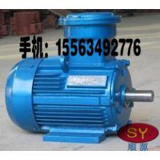 YBK2煤矿用防爆电机