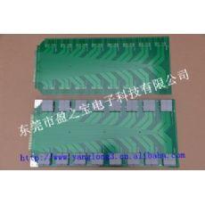16通道老化板电池检测老化板
