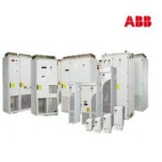 ABBACS800变频器