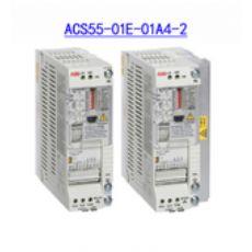 ABBACS55变频器