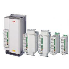 ABB变频器ACS600技术改造