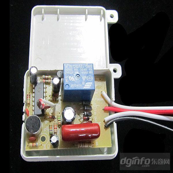 吸顶灯声控 开关 ,led声控 光控开关 ,面板灯声控开