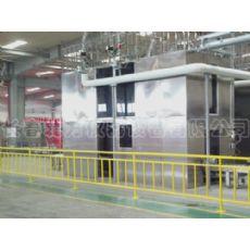 长春北方200L双工位全自动基本型底灌式灌装机